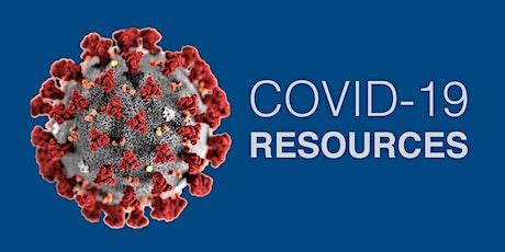 Dental CE Webinar: Molecular Iodine A New Frontline Defense Against COVID19 tickets
