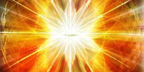 Sun/ Solar Light Healing Course tickets