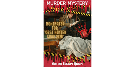 The Murder Mystery tickets