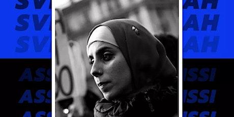 Riflessioni sulla cultura dello stupro con Sveva Basirah Balzini biglietti