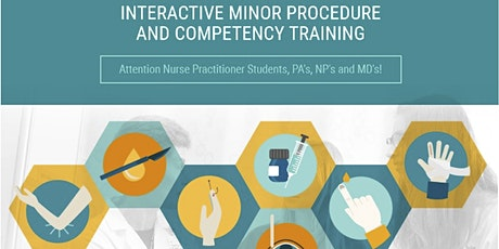 IMPACT Procedure and Competency Training Module 1 Sutures tickets