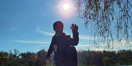 Sincere Qi Gong Wellness Class - learn Shaolin Yi jin jing tickets