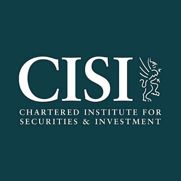 CISI Risk in Financial Services image
