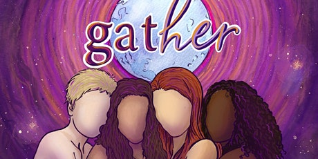 gatHER 2021: The Self-Sovereign Womxn tickets