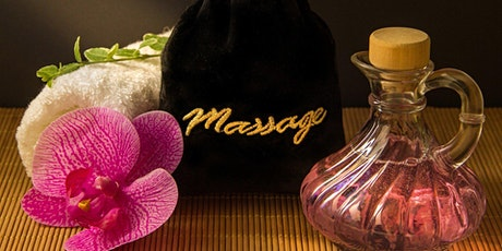 Workshop Online de Massagem Tântrica ingressos