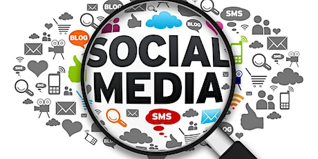 Social Media Marketing for Businesses tickets