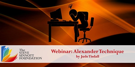 Alexander Technique - Life Long Learning Webinar Series tickets