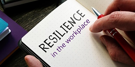 Running a Resilience Programme in the Workplace tickets