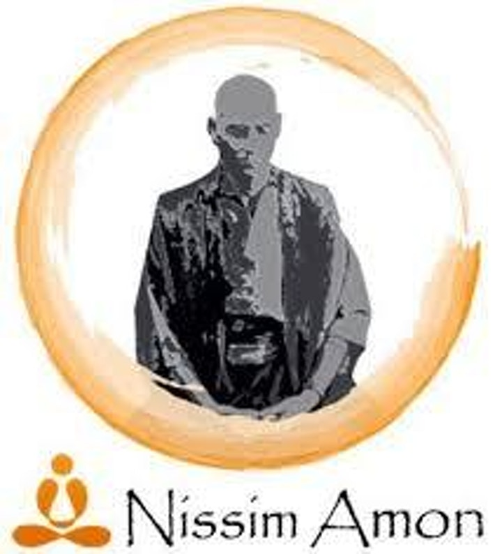 Path to Wellness _ Masterclass Series with Zen Master Nissim Amon _ Zoom image
