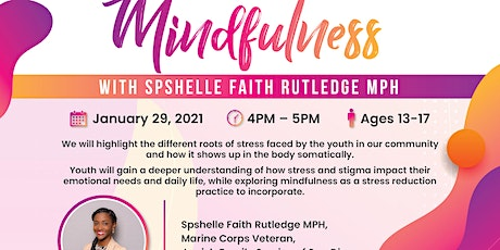 Practicing Mindfulness tickets