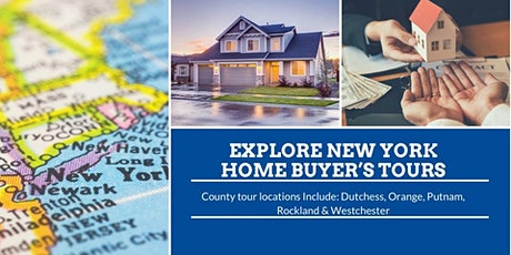 Explore New York, Home Buyer's Tours tickets