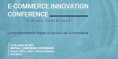 ECOMMERCE INNOVATION CONFERENCE tickets