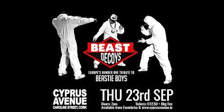 Beast Decoys tickets