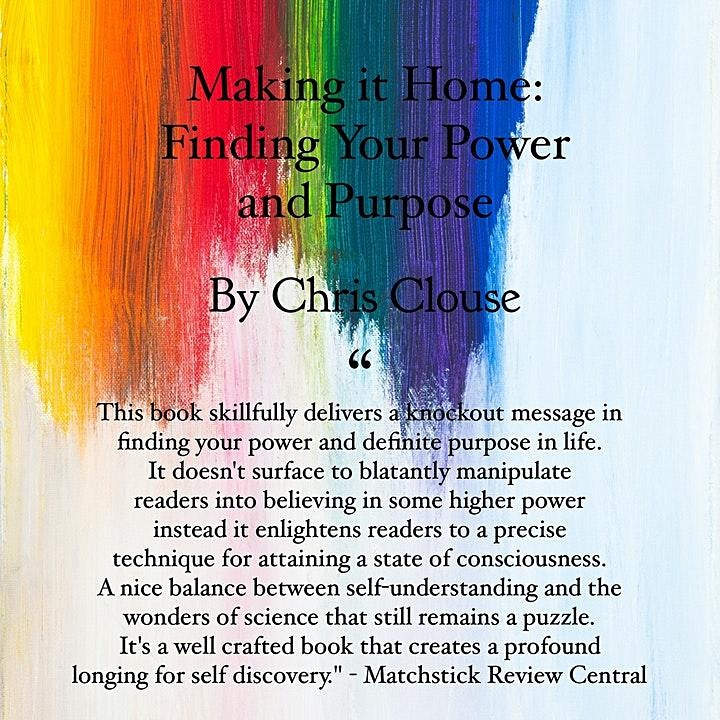 Introducing the Art of Living with Power and Purpose image