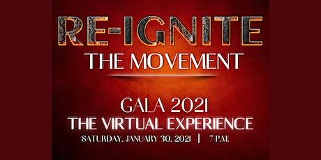 2021 Civil Rights Gala tickets