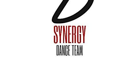 Synergy Dance Class - Tiffany tickets
