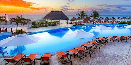 Moon Palace Cancun Group Trip June 9 - 14 2021 boletos