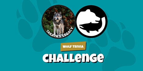 Wolf Trivia Night to #SaveBCWolves (SOLD OUT) tickets