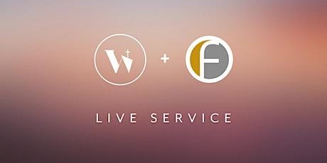 Faith4Life Jackson 10:00 Service January 24, 2021 tickets