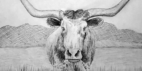 Get Drawing: Year of the Ox Workshop tickets
