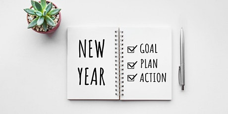 2021 Goals & Action Planning Session tickets