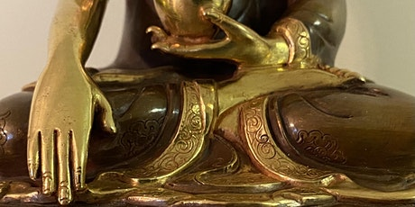 New Year's Saturday Morning Meditation Retreat with Lama Kathy tickets