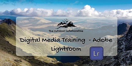 Digital Media Training - Adobe Lightroom tickets