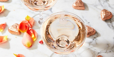 Valentine's Day Couples' Cocktail Class tickets