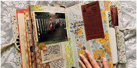 Radical Journaling for Vulnerability,  Self Actualization, & Liberation tickets