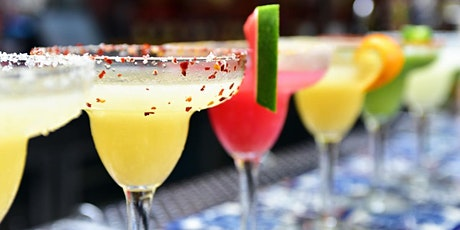 $5 Margarita + Live DJs Mixing Latin Fusion + Salsa Lessons tickets