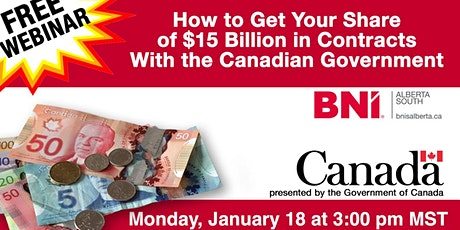 Doing Business with the Canadian Government: Myth Busting Government Procur tickets
