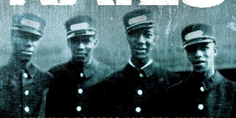 Pullman Porters and the Making of a Black Middle Class tickets