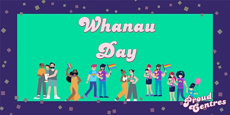 Proud Centres: Onehunga Whānau Day tickets