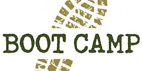Virtual Garden Care Boot Camp tickets
