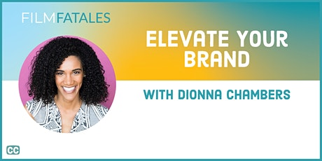 Elevate Your Brand tickets