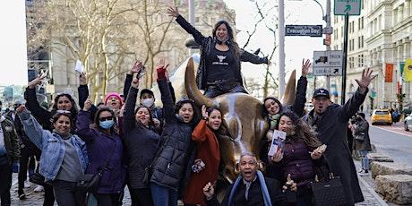 MEET & GREET con Gaby & el equipo de Latino Wall Street tickets