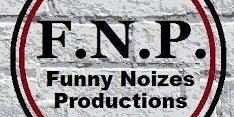 Fast Times Bar Fast Comedy Showcase tickets