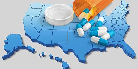 Free Dental CE Webinar. Opioid Crisis: What Dental Clinicians Should Know tickets