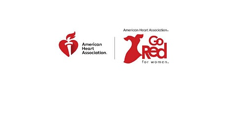 """Go Red for Women -""""Addressing Racial Disparities: Learn to Love Your Heart"""" tickets"""