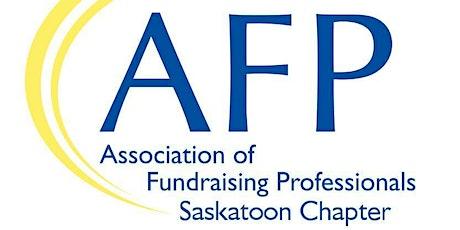 AFP Saskatoon Mentoring Info Session tickets