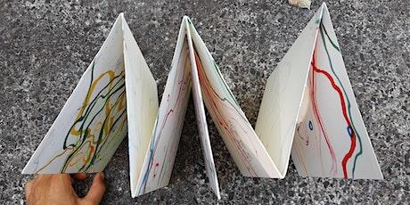 Story-Bound: Making Artist Books tickets
