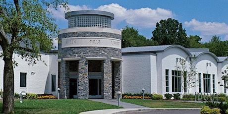 The Carnegie Writers' Nashville/Green Hills Workshop tickets