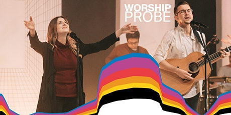 HILLSONG COLOGNE - WORSHIP PROBE - Urania Theater Tickets