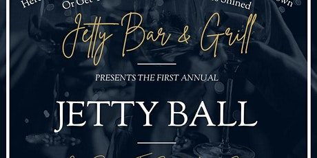 First Annual Jetty Ball tickets