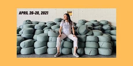 3-Session Meditation Course w/ Emily Kessler tickets