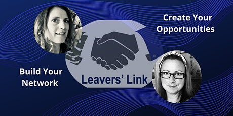 Leavers Link South West Networking tickets