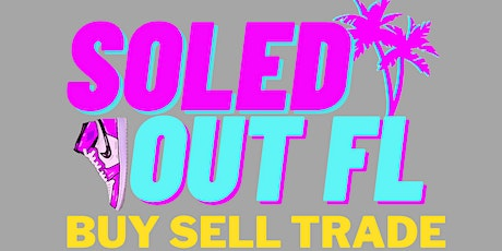 Soled Out Florida tickets