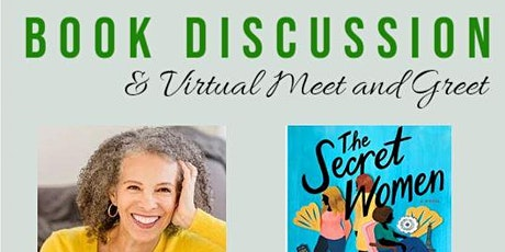 The New Haven Girl Friends Book Discussion & Talk Back Session tickets