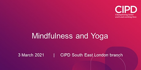 Mindfulness and Yoga tickets