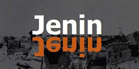 Jenin Jenin (2002) - Live Virtual Screening by Let's Talk Palestine tickets